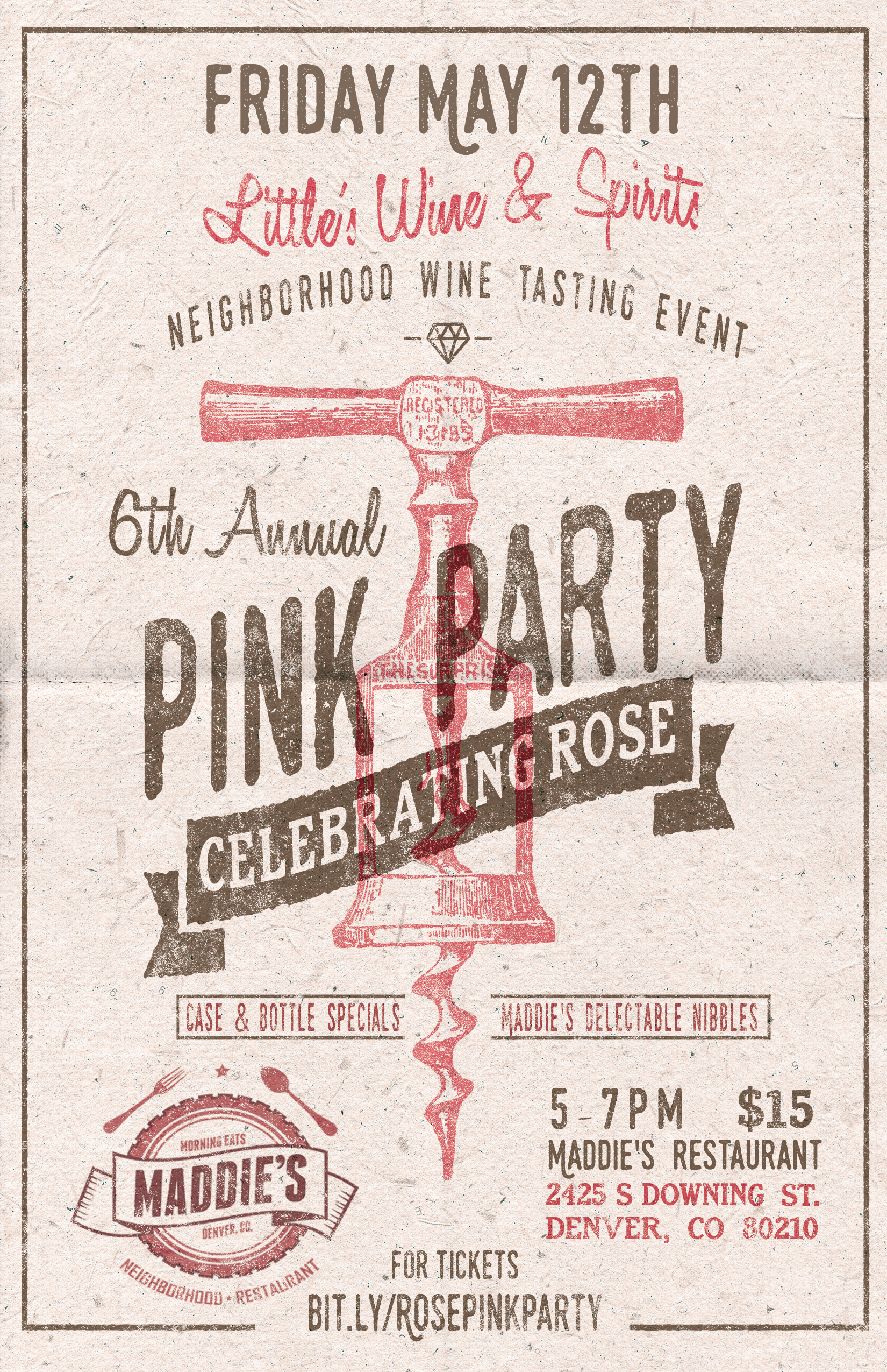 2017-05-12 - 6th annual Pink Party